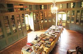palladio bibliothèque