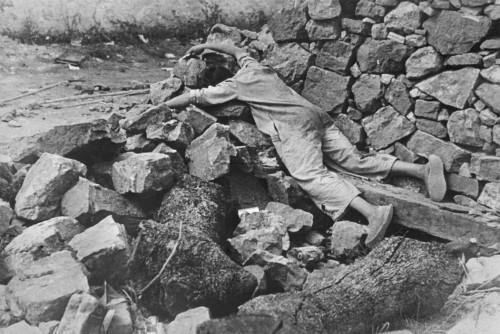 SPAIN. Spanish civil war. 1937.