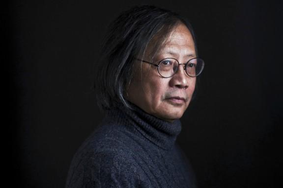 Dai Sijie est un cinéaste et romancier chinois.